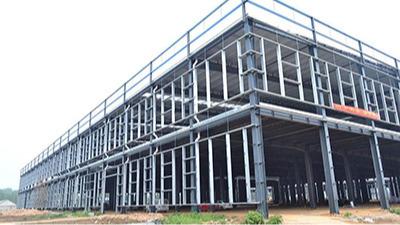 钢结构厂房施工注意事项有哪些