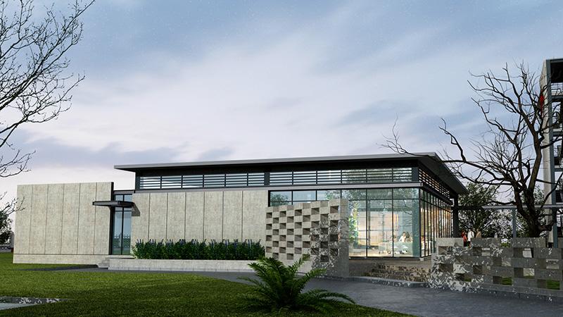 景典装配式建筑