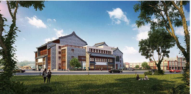 南宁民族剧院 (2)
