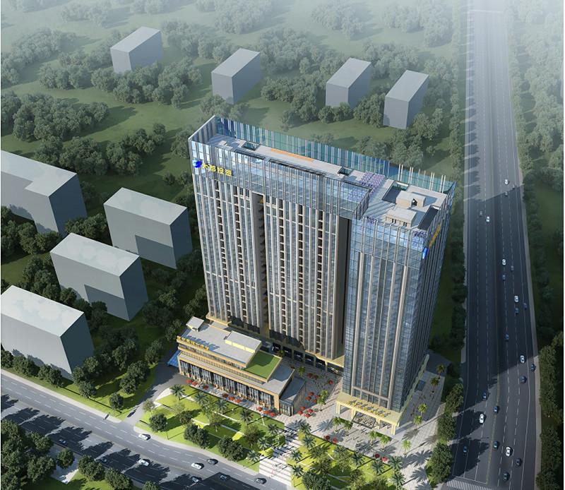 南宁民族饭店1